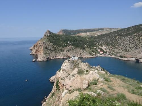 У берегов Крыма хотят возвести искусственные рифы
