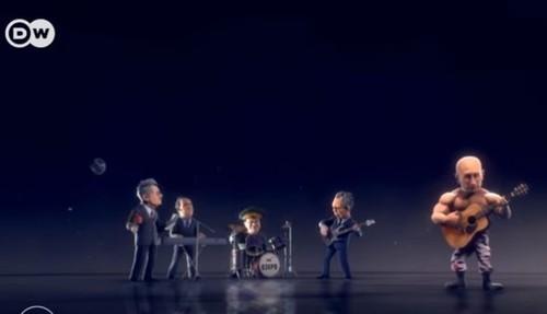 """Новая старая песня Путина о пенсиях – """"Заповедник"""""""