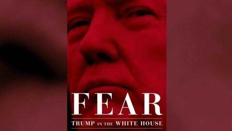 «Страх: Трамп в Белом доме»