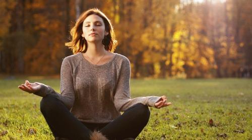Как легко и быстро успокоиться