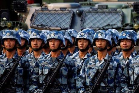 Китай проигрывает новую Холодную войну
