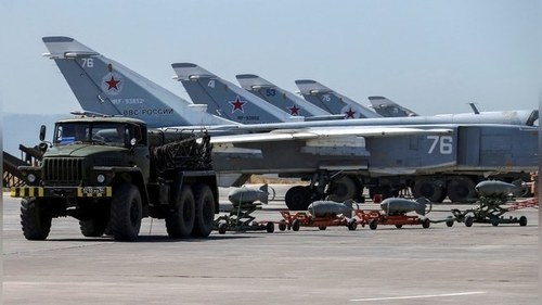 Российская авиация разбомбила жилой дом в Сирии: четверо погибших
