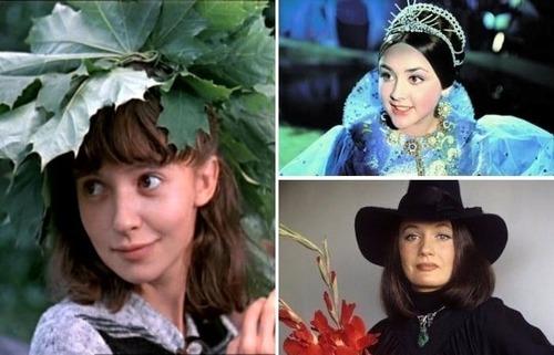 Советские актрисы, ушедшие из кино ради семьи и детей
