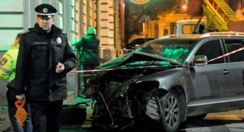 Смертельное ДТП в Харькове: ключевой свидетель убежала на оккупированную территорию
