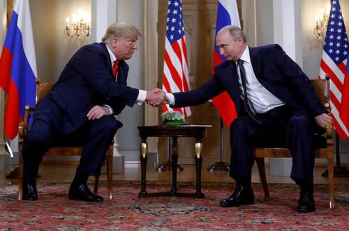 New York Post: Пришло время начать рассматривать Россию как режим изгоев