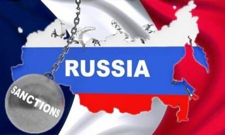 ЕС продлили антироссийские санкции
