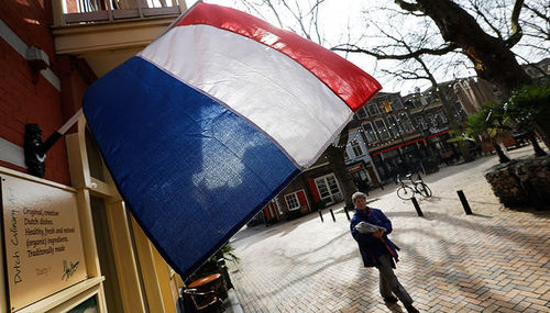 В Нидерландах задержали двух российских шпионов