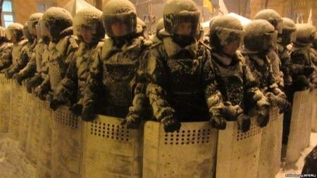 У Києві після нападу госпіталізований суддя у справі про вбивства на Майдані