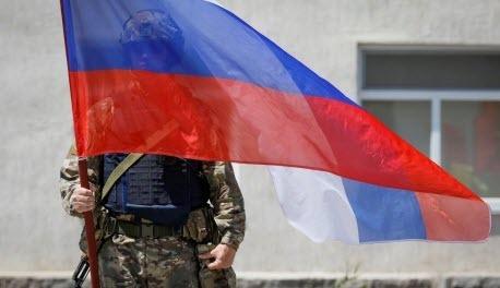 Россия ведет приграничные войны для сохранения своих границ