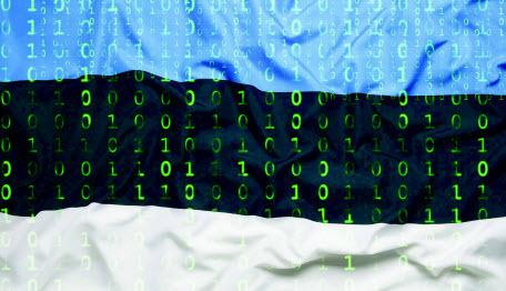 Первая цифровая страна