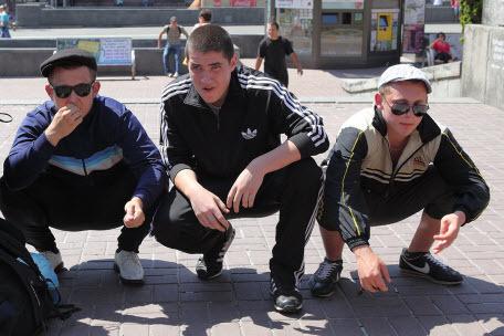 Российским технократам не под силу одолеть гопников