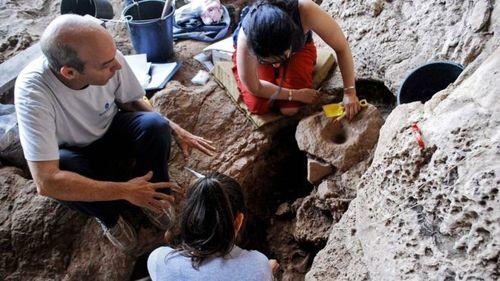 Археологи обнаружили пивоварню, которой 13 тысяч лет!