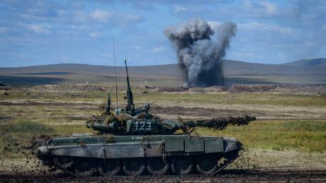 Россия нуждается в Китае больше, чем Китай в России