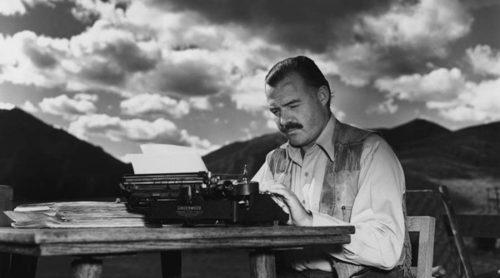 10 советов по управлению временем от Эрнеста Хемингуэя