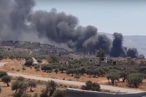 В Госдуме РФ призвали нанести удар по Израилю в ответ на сбитый Ил-20