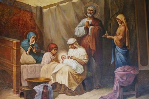 21 сентября - Рождество пресвятой Богородицы: история, традиции