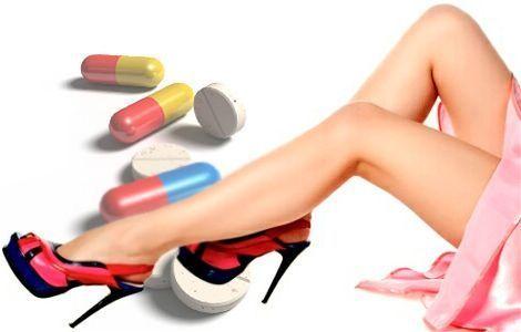 Лучшие витамины при варикозной болезни
