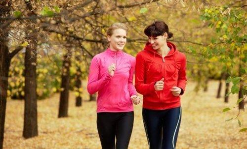 Сколько нужно двигаться, чтобы оставаться здоровым