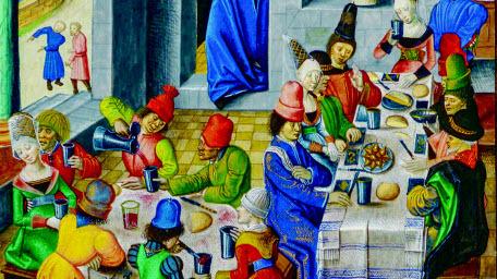 6 мифов о Средневековье
