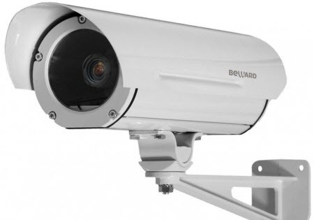 Возможности современных систем видеонаблюдения