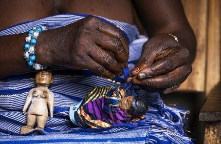 Африканский гороскоп – самое точное предсказание будущего