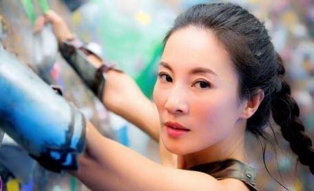 Секрет своей молодости раскрыла 50-летняя «вечно юная» китаянка
