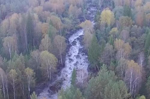 В первой декаде сентября в Челябинской области произошло землетрясении...