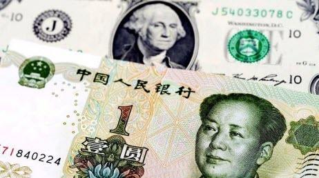 ЦБ РФ рекордно вложился в юань и вновь проиграл