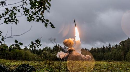 США пригрозили уничтожить запрещенные российские ракеты
