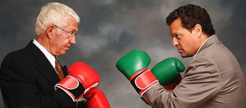 Как победить в споре: научно доказанный способ