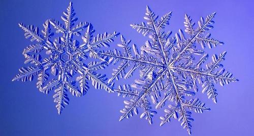 Притча о снежинках