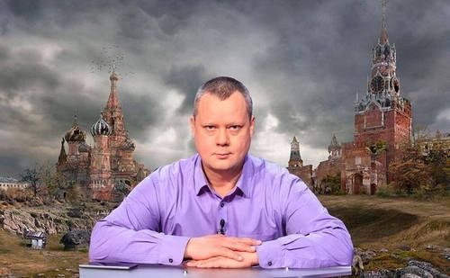 """""""Ничего личного, для него это просто бизнес"""" - Кирилл Сазонов"""