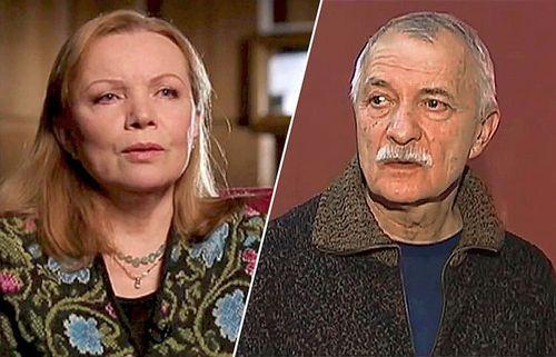 Валентина Теличкина и Владимир Гудков: долгий путь к счастью
