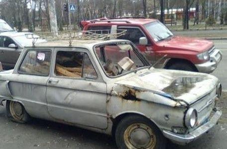 Автомобиль - это роскошь. Так считают депутаты Рады