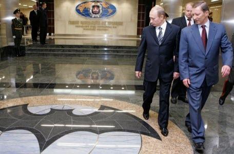 Что стоит за провалами российских шпионов