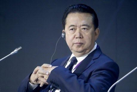 Пекинский холоп во главе Интерпола
