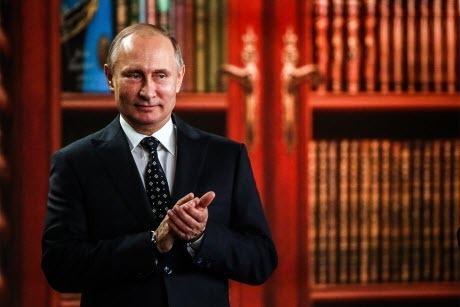 Российский аппарат власти достигает предела бесстыдства