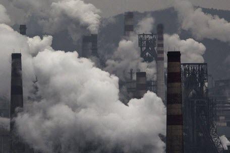 Ученые предупреждают: после 2030 года планету уже не спасти