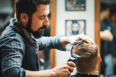 Притча о парикмахере