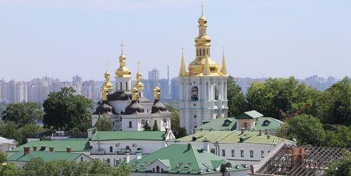 Прогноз погоды в Украине на 14 октября