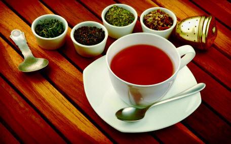 5 специй для борьбы с простудой