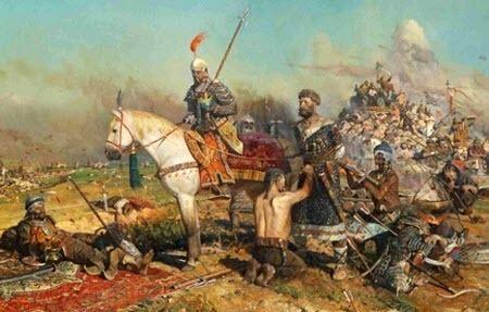 Исторические кульбиты россии