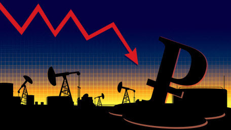 США наносит удар по ценам на нефть. Насколько вероятен крах рубля