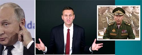 """""""Божественная комедия в исполнении Путина"""" - Игорь Яковенко"""