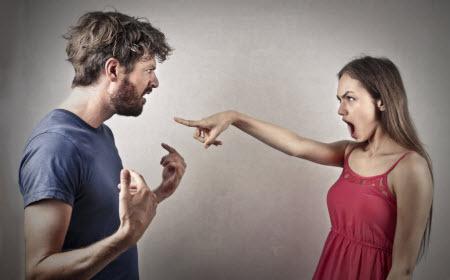 6 признаков того, что вы разрушаете своего мужчину