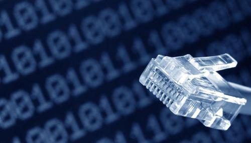 Скорость роста интернета резко снизилась