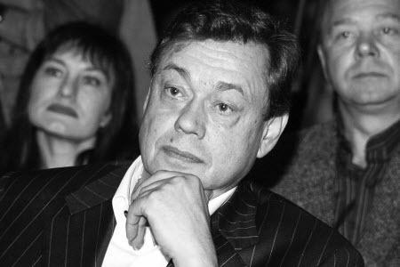 Скончался Николай Караченцов