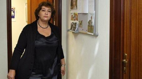 Суд оштрафовал The New Times и Евгению Альбац на 22 млн рублей