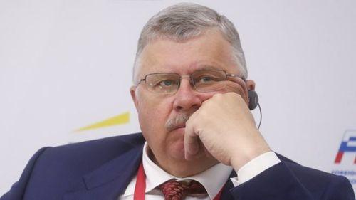 Вор вора обокрал: экс-главу российской таможни ограбили на 16 млн рублей