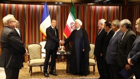 Франция выслала иранского дипломата после предотвращенного теракта